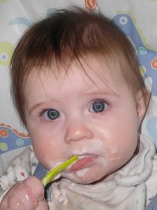 Time for yoghurt