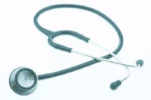 Black stethoscope 5